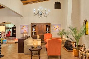 フォルティス ホテル マラガ