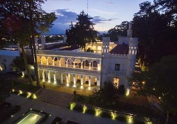 Hotel - Misión Grand Ex Hacienda de Chautla