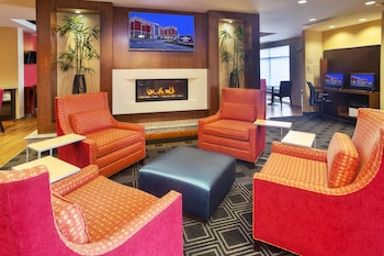 佛蘭克林冷泉萬豪唐普雷斯長住套房飯店 Towneplace Suites by Marriott Franklin Cool Springs