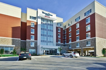 Hotel - Towneplace Suites by Marriott Franklin Cool Springs
