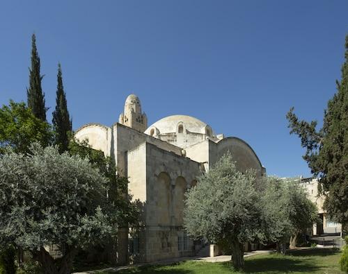 YMCA Three Arches Hotel, Jerusalem