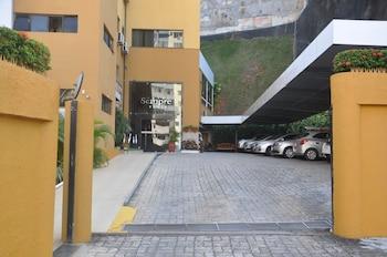 塞普利奧古尼亞飯店 Hotel Sempre Ogunja