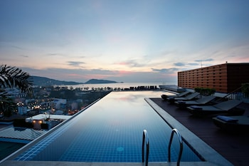 Hotel - The Unity Patong