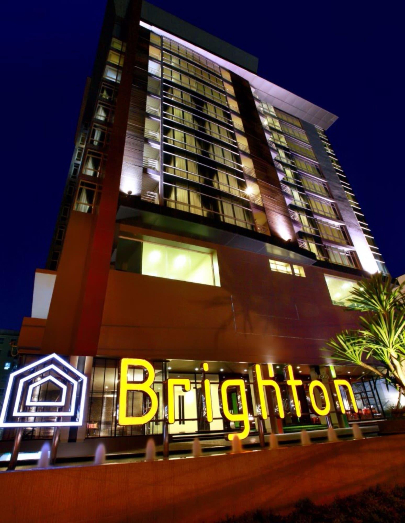 Brighton Hotel, Bang Na