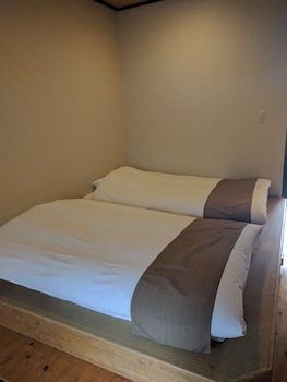 Japanese Western Style Room with Private Open-air Bath, Non Smoking (Main Building)