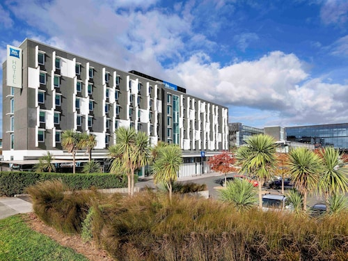 . ibis budget Auckland Airport