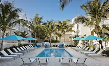 基韋斯特馬克港口渡假村 The Marker Key West Harbor Resort