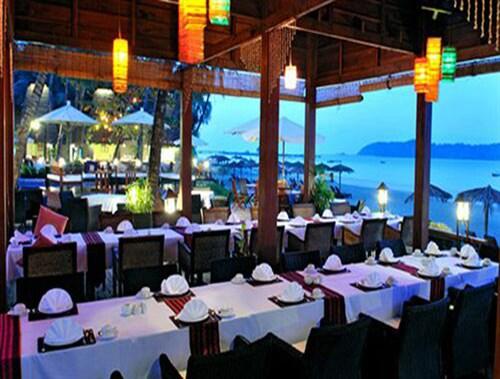 Amata Resort & Spa, Thandwe