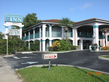 Hotel - Flamingo Inn