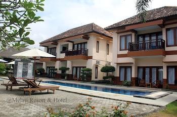 Hotel - Melati Resort & Hotel