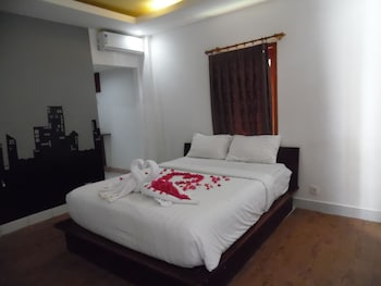 Superior Double or Twin Room, Garden View