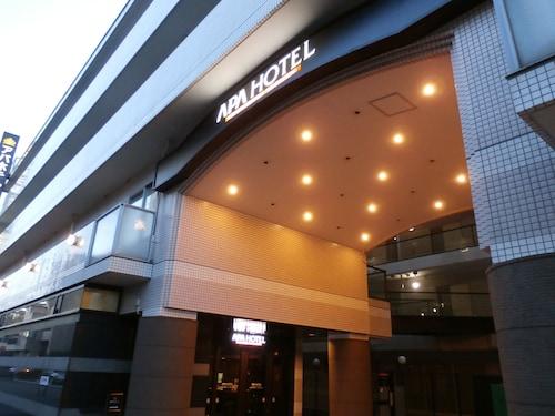 APA Hotel Nishikawaguchieki-Higashiguchi, Warabi