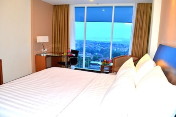 Executive Room, 2 Twin Beds, Ocean View