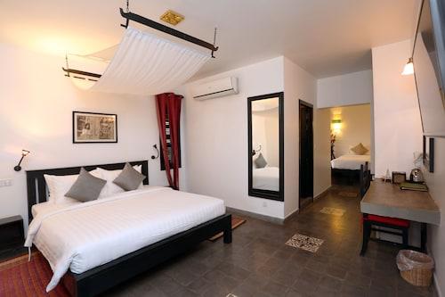 Kiri Residence, Siem Reab