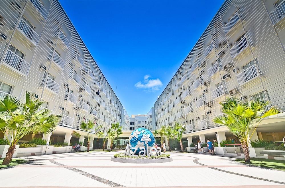 アザレア ホテルズ & レジデンシズ - ボラカイ