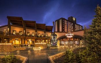 硬石酒店 & 太浩湖賭場 Hard Rock Hotel & Casino Lake Tahoe