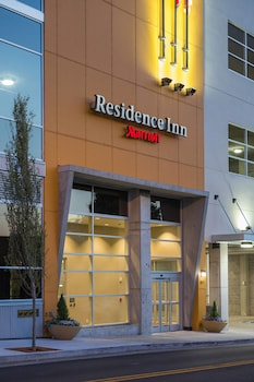 Hotel - Residence Inn by Marriott Nashville Vanderbilt/West End