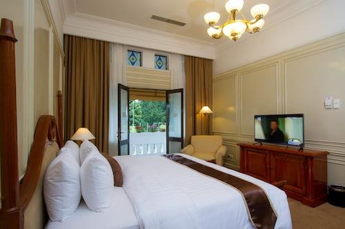 . Hotel Salak The Heritage