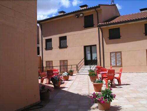 Hotel Villa de Lerma, Burgos