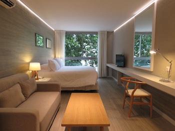 Hotel - Smart Hotel Montevideo