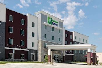 Hotel - Holiday Inn Express Fargo SW - I-94 Medical Center