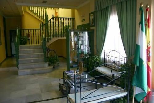 Hotel Mitra, Córdoba
