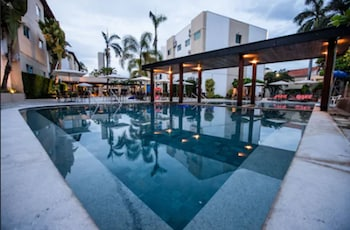 馬拉達杜索爾飯店 Hotel Morada do Sol