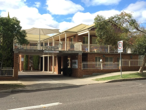 Golf Links Motel, Tamworth Regional - Pt A