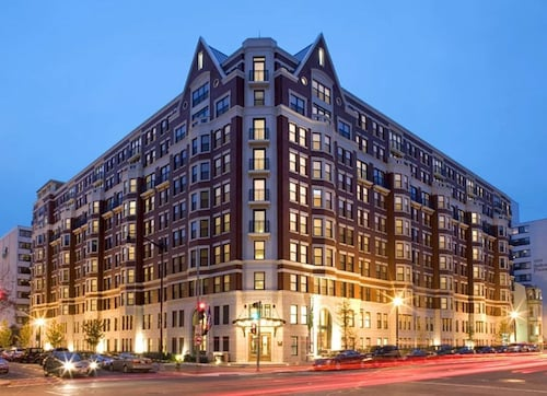 Global Luxury Suites at Thomas Circle, District of Columbia