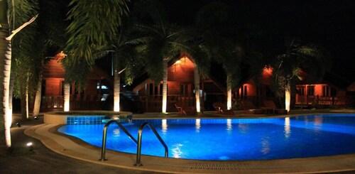 Srisawat Resort, Cha-Am