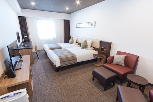 HOTEL MYSTAYS PREMIER Kanazawa, Kanazawa