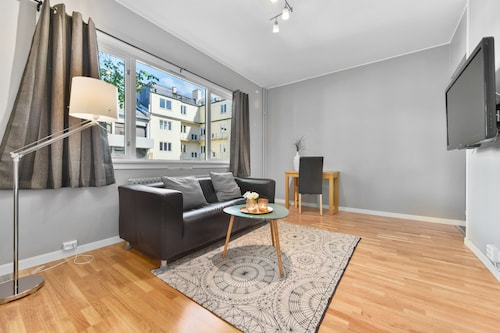Promocje Forenom Serviced Apartments Oslo Rosenborg