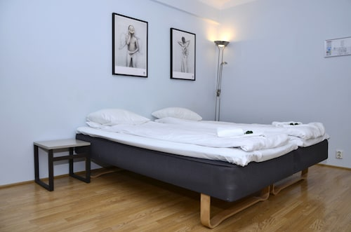 Promocje Forenom Serviced Apartments Oslo Central