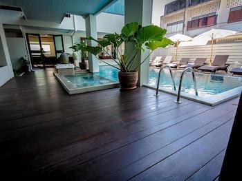 ゴールデンベル ホテル チェンマイ