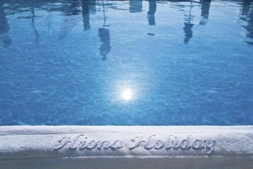 . Hiona Holiday Hotel