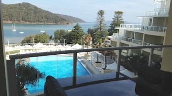 Ettalong Beach Apartments