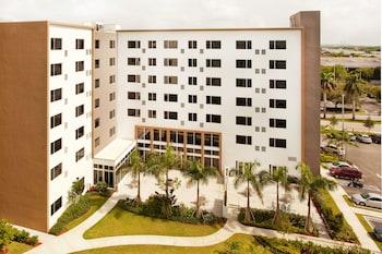 Hotel - Element Miami Doral