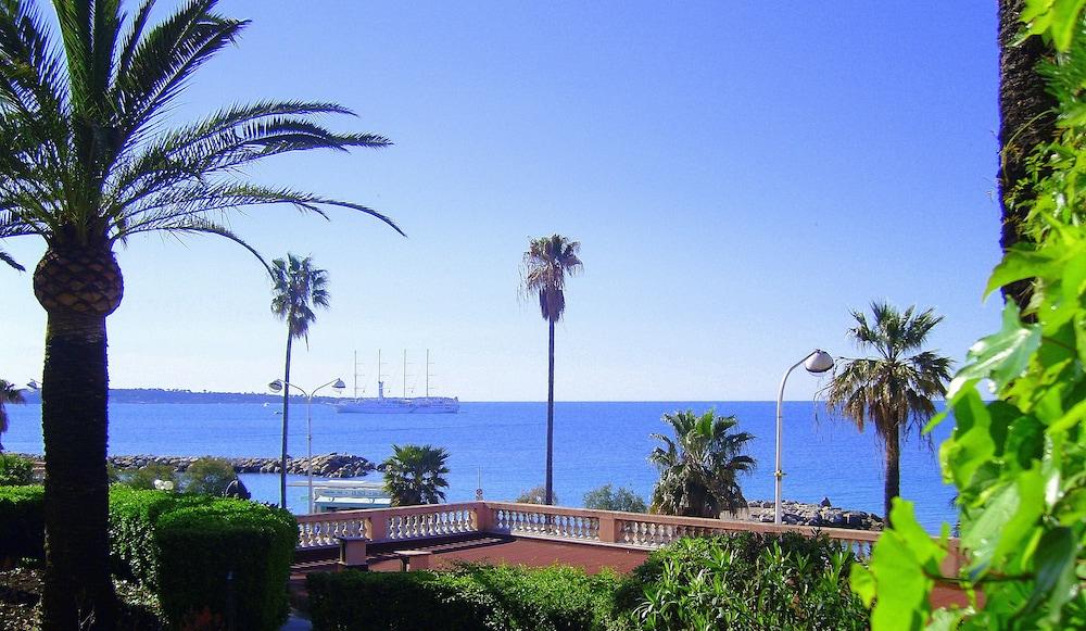 Residence Coeur De Cannes Beach