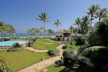 Hotel - Agualina Kite Resort