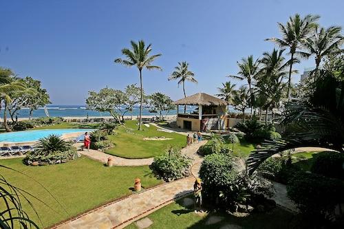 Agualina Kite Resort, Sosua