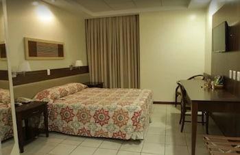 里約機場飯店 Rio Aeroporto Hotel