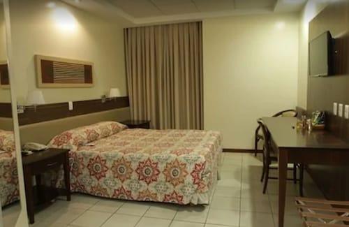 __{offers.Best_flights}__ Rio Aeroporto Hotel