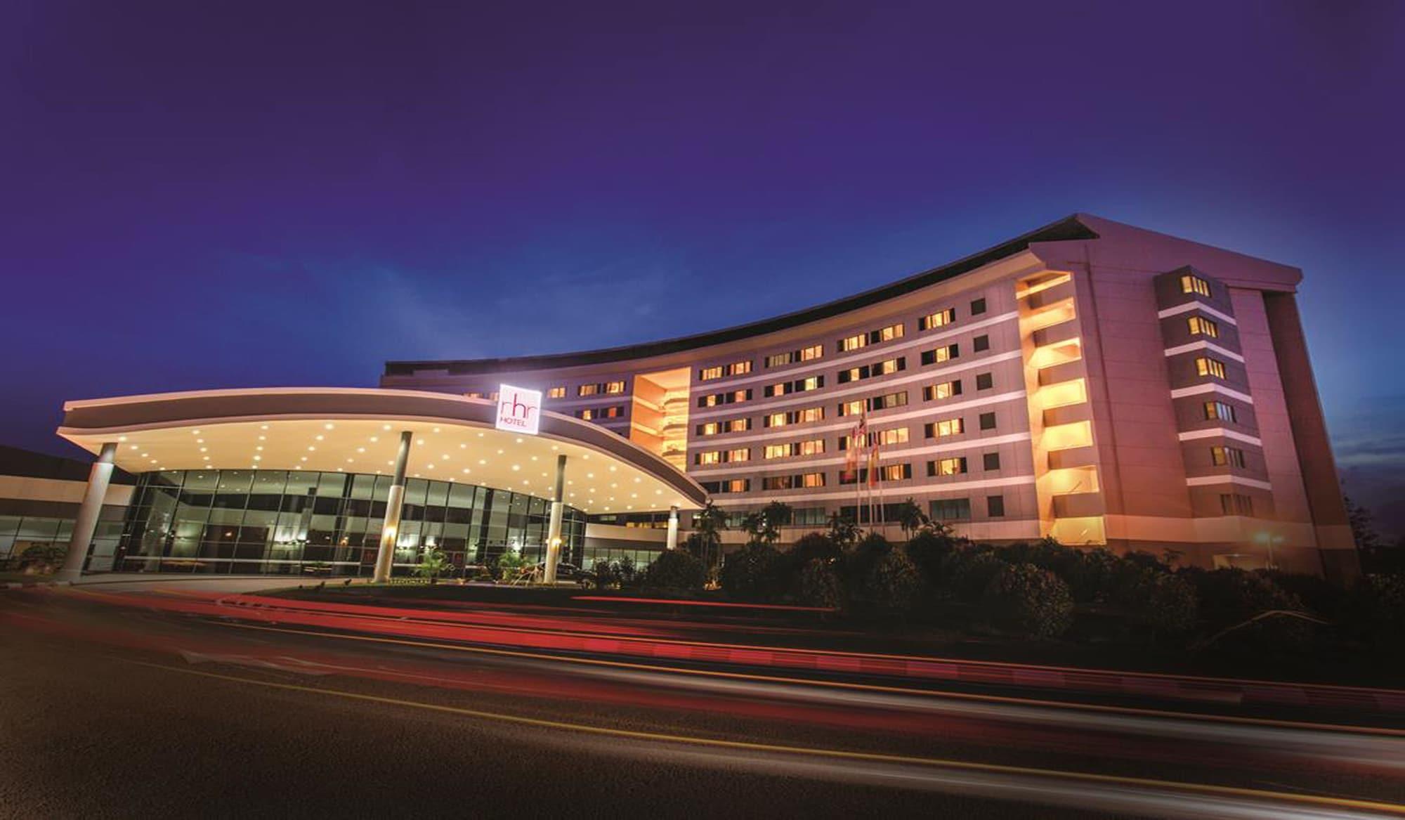 RHR Hotel @ Uniten, Kuala Lumpur