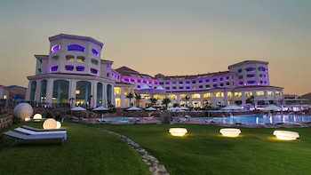 Hotel - La Cigale Tabarka Hôtel - Thalasso & Spa -Golf