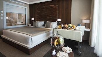 Premium Double Room, Sea View
