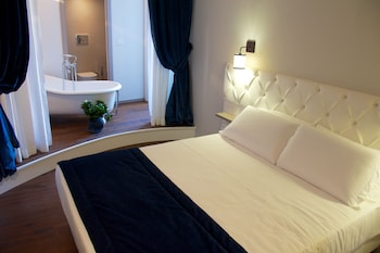 Hotel - Piazza Farnese Luxury Suites