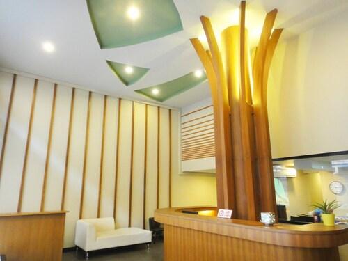Aleaf Bangkok Hotel, Bang Kapi