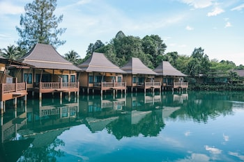 Hotel - Poonsiri Resort