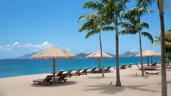 Hoteles 5 Estrellas En San Cristobal Y Nieves Viajes El Corte Ingles
