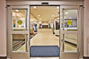 Hotel - Holiday Inn Express & Suites Ann Arbor West